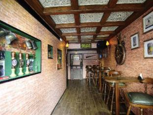 Salida Del Sol Hotel North Goa - Executive Lounge