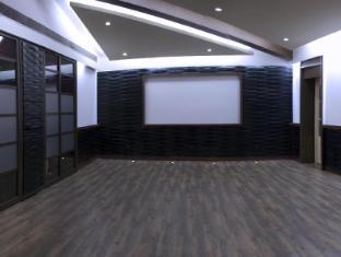 Salida Del Sol Hotel North Goa - Ballroom