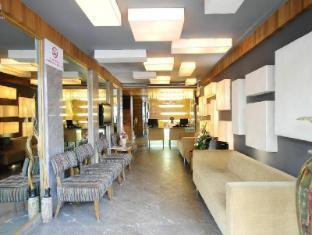 Salida Del Sol Hotel North Goa - Lobby