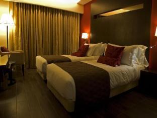Salida Del Sol Hotel North Goa - Standard