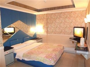 New Style Guest House Hong Kong