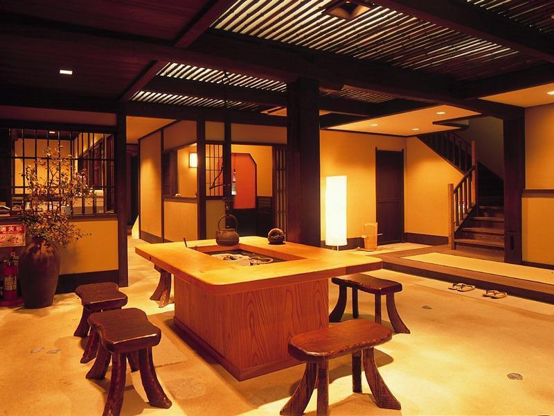 Taikyourou Hotel Amanohashidate / Kinosaki - Hotel Exterior