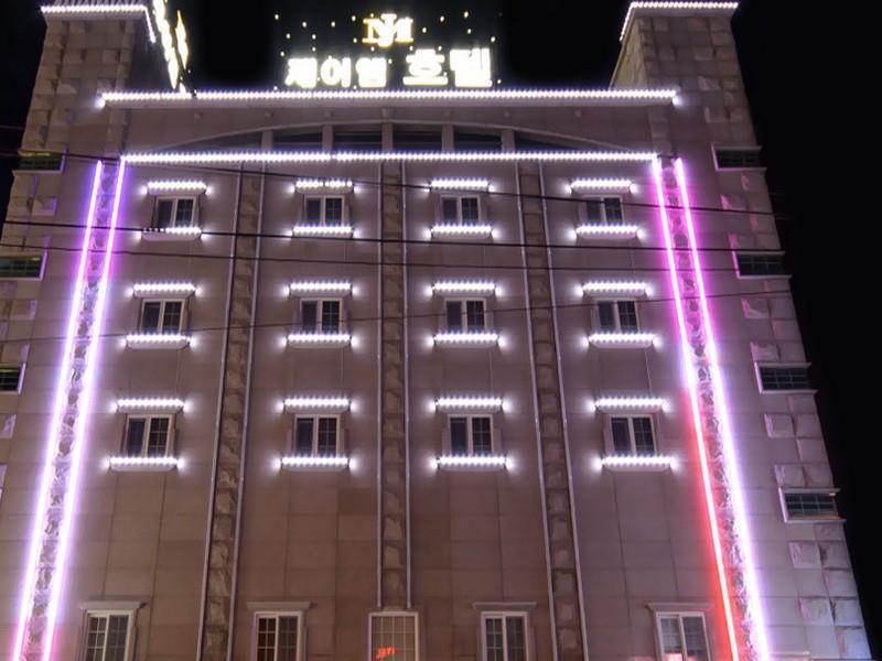 โรงแรม เจเอ็ม  (JM Hotel)