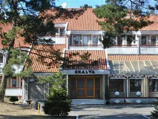 Skalva Hotel Nida