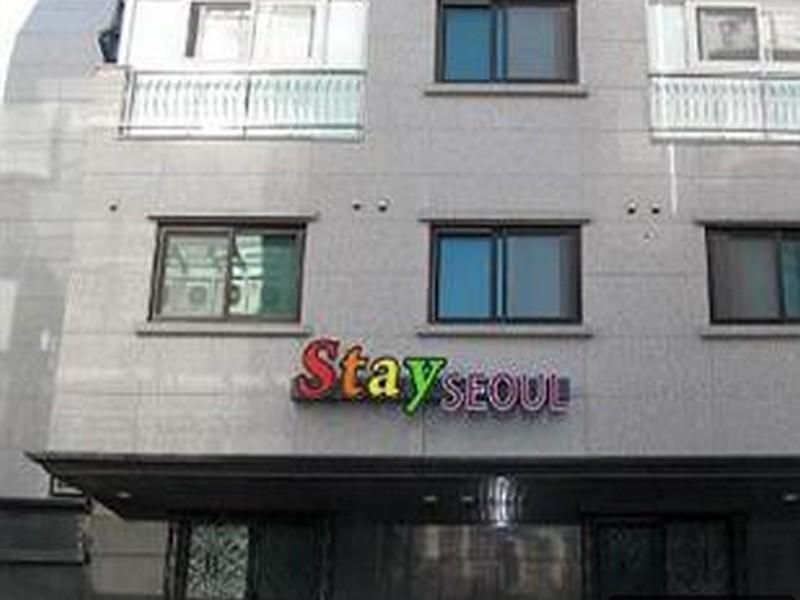 Stay Seoul Residence - Hotels and Accommodation in South Korea, Asia