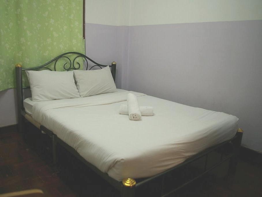 Hotell Moom Pon Khlai Hostel   Spa i , Bangkok. Klicka för att läsa mer och skicka bokningsförfrågan