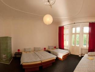 Goldmarie Hostel Berlin - Guest Room