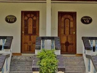 Chom kwang Resort
