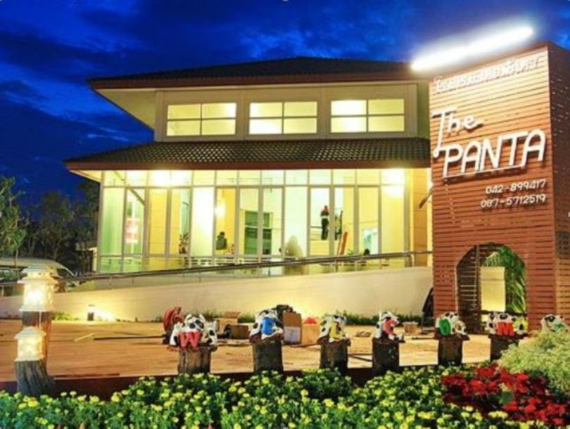 The Panta Hotel - Hotels and Accommodation in Thailand, Asia
