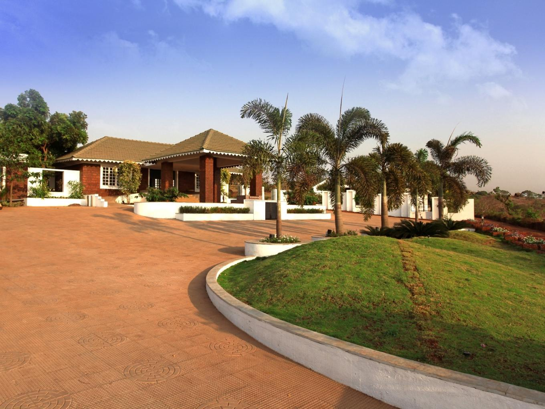 The Fern Samali Resort - Dapoli