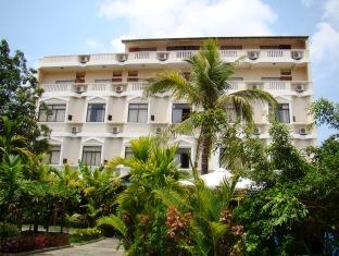 Siem Reap Temple Villa
