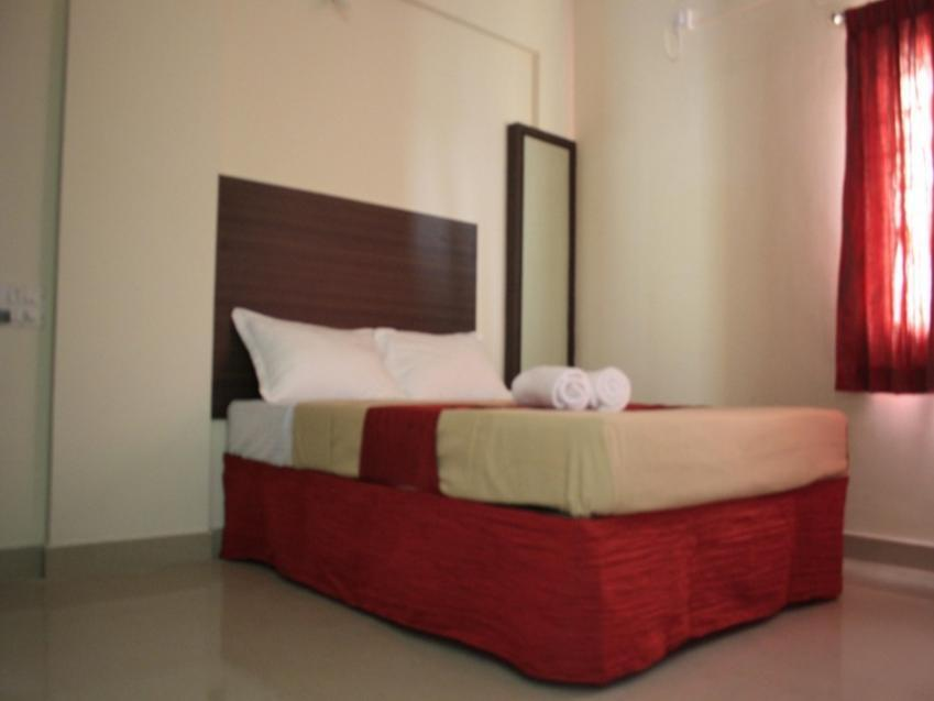 Transit Living - Old Airport Road - Hotel and accommodation in India in Bengaluru / Bangalore