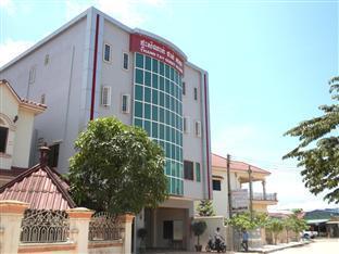 Thann Tay Guesthouse 恩泰宾馆