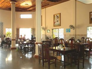 Ea Aun Restaurant & Guesthouse 岛厄亚奥恩馆和宾馆