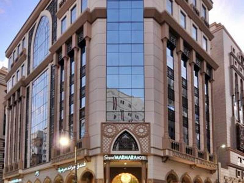 Grand Marmara Hotel - Hotels and Accommodation in Saudi Arabia, Middle East