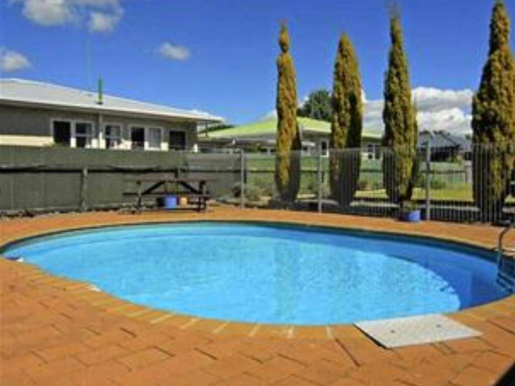 Napier Garden Motel - Hotels and Accommodation in New Zealand, Pacific Ocean And Australia