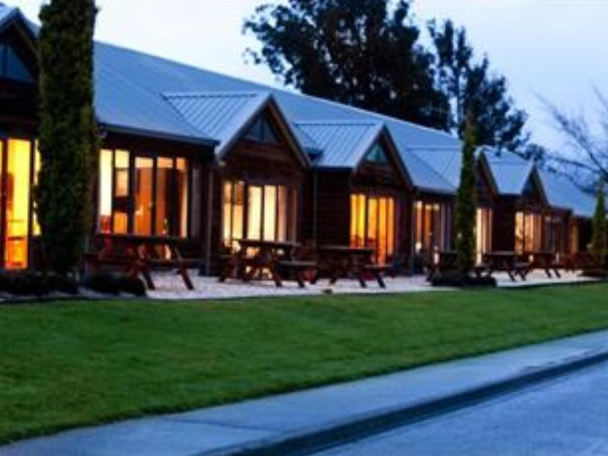 Lakefront Lodge - Hotels and Accommodation in New Zealand, Pacific Ocean And Australia