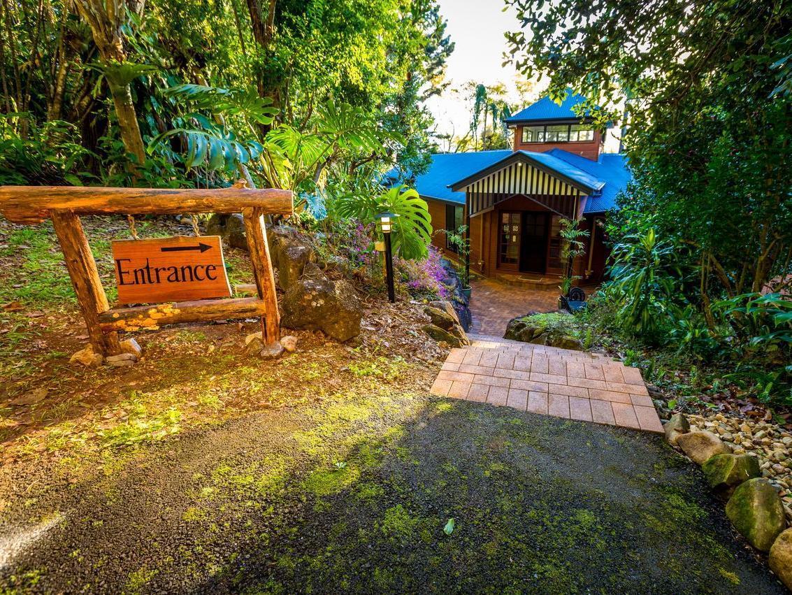 Kallora Bed & Breakfast - Hotell och Boende i Australien , Guldkusten
