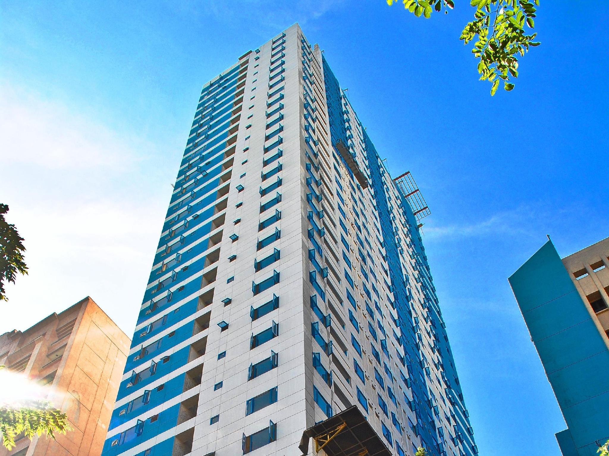 One Pacific Place Serviced Residences