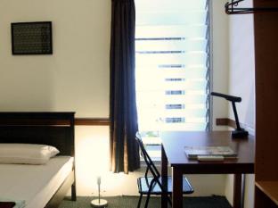 Morning Glory Guest House كوشينج - غرفة الضيوف