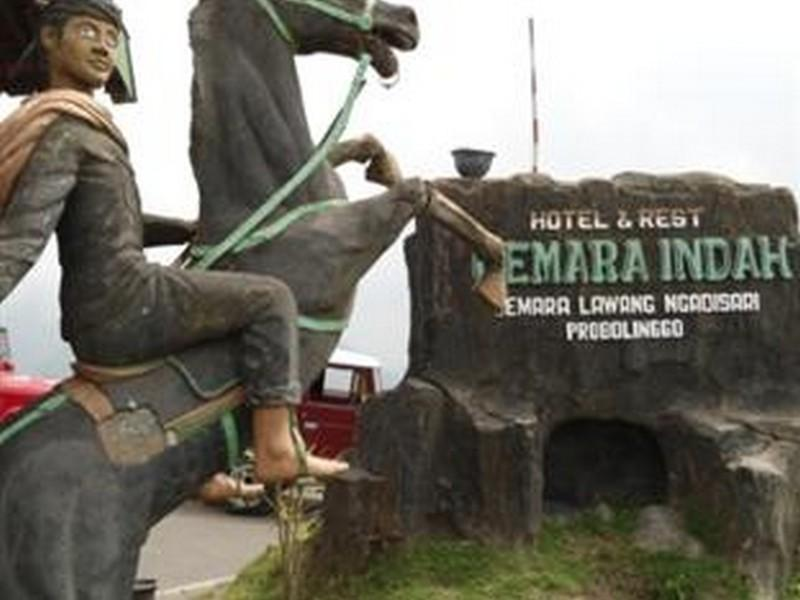 Cemara Indah Hotel - Hotels and Accommodation in Indonesia, Asia