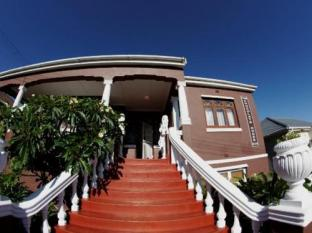 The Chocolate House B&B Cape Town - Exterior View