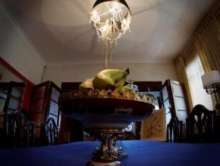 The Chocolate House B&B Cape Town - Fruit Basket
