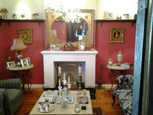 The Chocolate House B&B Cape Town - Lounge Area