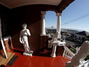 The Chocolate House B&B Cape Town - View from Verandha over Blouberg  Coastline