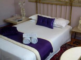 The Chocolate House B&B Cape Town - Guest Room