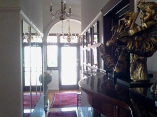 The Chocolate House B&B Cape Town - Interior View