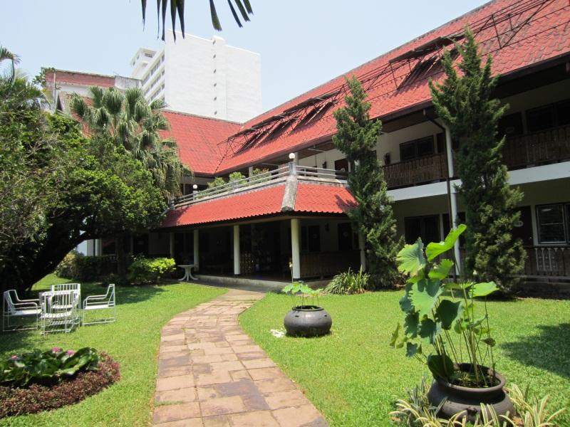 Baankaew Guesthouse - Hotels and Accommodation in Thailand, Asia