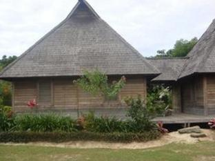 Tau Lodges Fiji