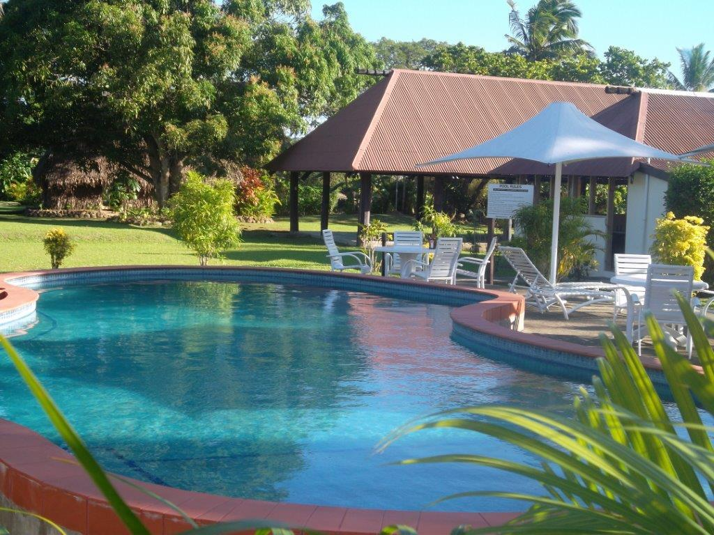 Gecko's Resort - Hotels and Accommodation in Fiji, Pacific Ocean And Australia