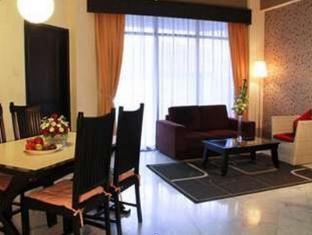 Condominium Danau Toba Hotel ميدان - جناح