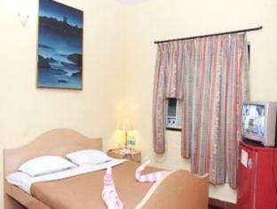 Goan Holiday Resort North Goa - Standard