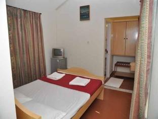 Goan Holiday Resort North Goa - Standard Deluxe