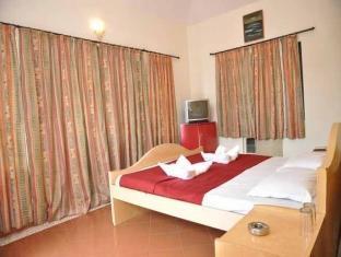 Goan Holiday Resort North Goa - Super Deluxe