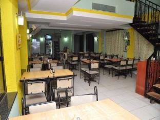 Goan Holiday Resort North Goa - Restaurant