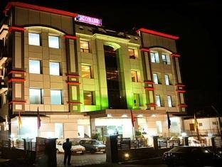 G K Conifer Hotel - Dharamshala
