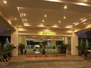 Oxford Hotel Angeles / Clark - Bahagian Dalaman Hotel