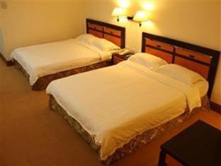 Oxford Hotel Angeles / Clark - Bilik Tetamu
