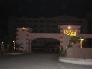 Oxford Hotel Angeles / Clark - Bahagian Luar Hotel
