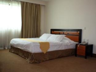 Oxford Hotel أنجيليس \ كلارك - غرفة الضيوف