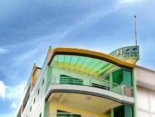 HCG Residence Mansion Hotel