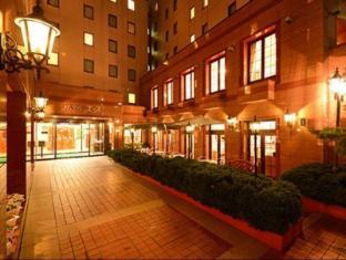 hotel Hotel Ace Morioka