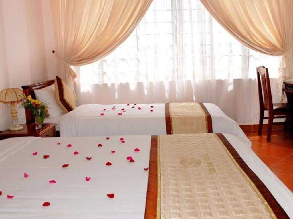 Holiday Diamond Hotel - Hotell och Boende i Vietnam , Hue
