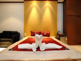 Chalong Sea View Resort بوكيت - غرفة الضيوف