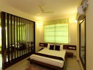 The Olive Suites - Hotel and accommodation in India in Bengaluru / Bangalore