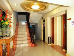 Orange Grove Hotel Davao - Lobi